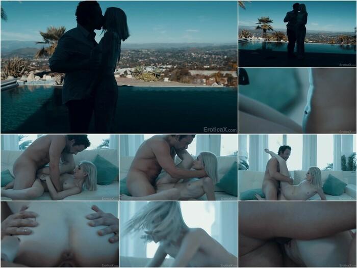 Erotica X – Jessie Saint