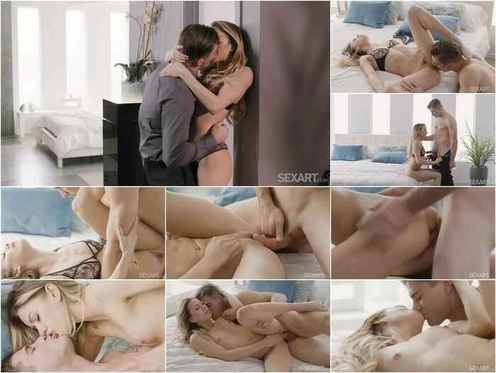 Sex Art – Naomi Swann