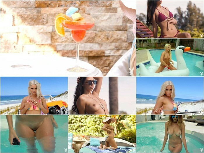 Playboy Plus – First Day Of Summer