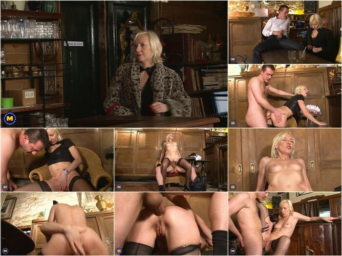 Mature NL – Charly Sparks