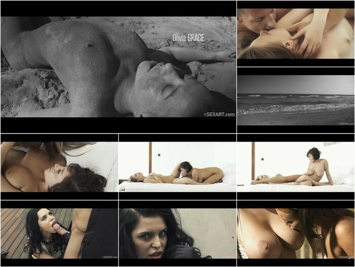 Sex Art – Art Collection