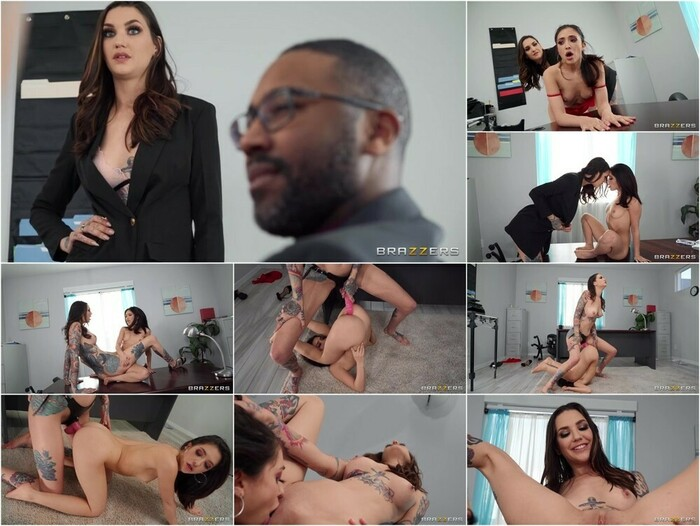 Hot And Mean – Jane Wilde & Rocky Emerson