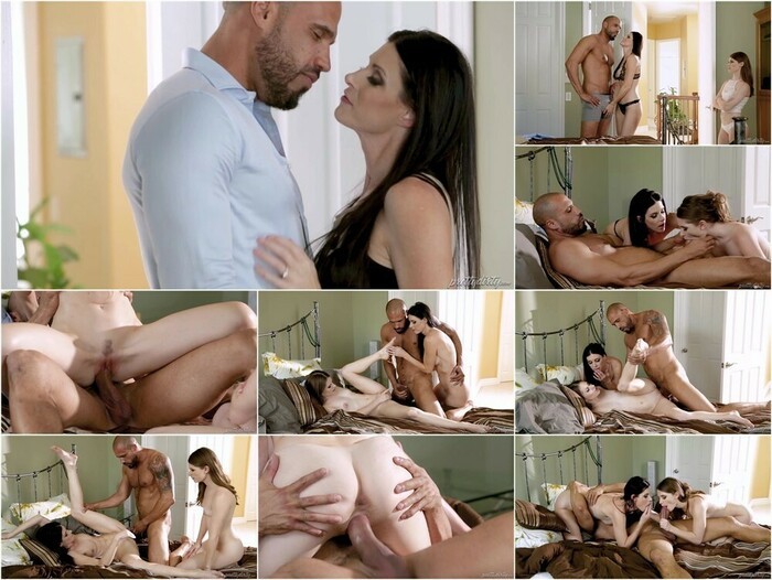 Mylf Extras – India Summer & Alice March