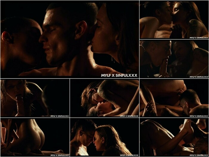 Mylf X Sinful XXX – Eveline Dellai & Angel Piaff