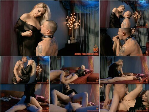Ashley Fires – Do You Think You Have Earned This (Full HD)