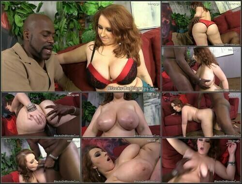 Felicia Clover (HD)