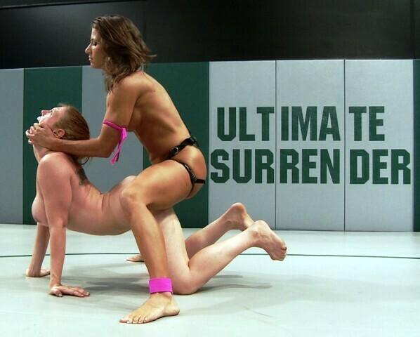 UltimateSurrender.com – SITERIP