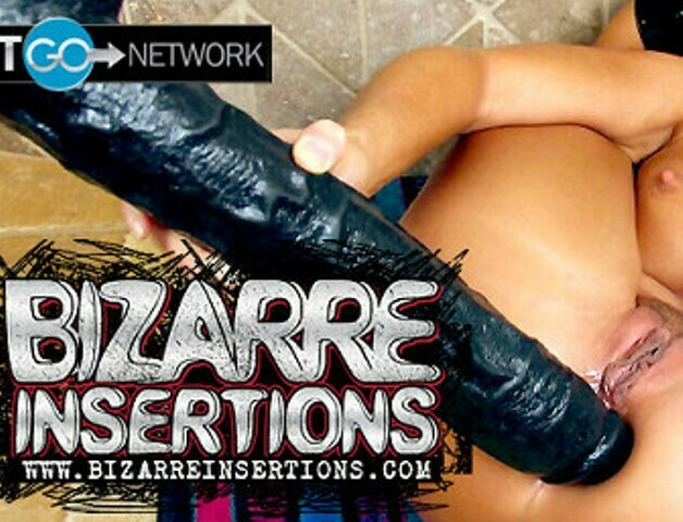 BizarreInsertions.com – SITERIP