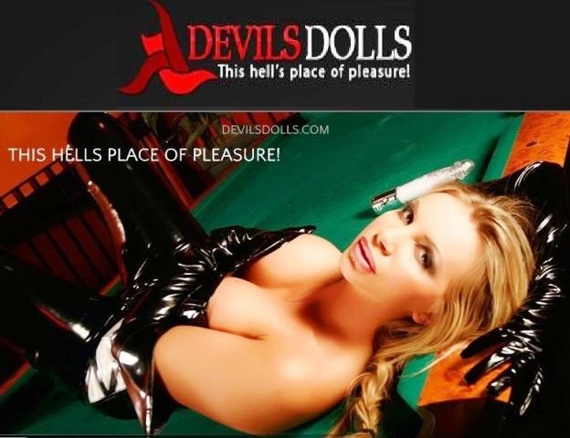 DevilsDolls.com – SITERIP