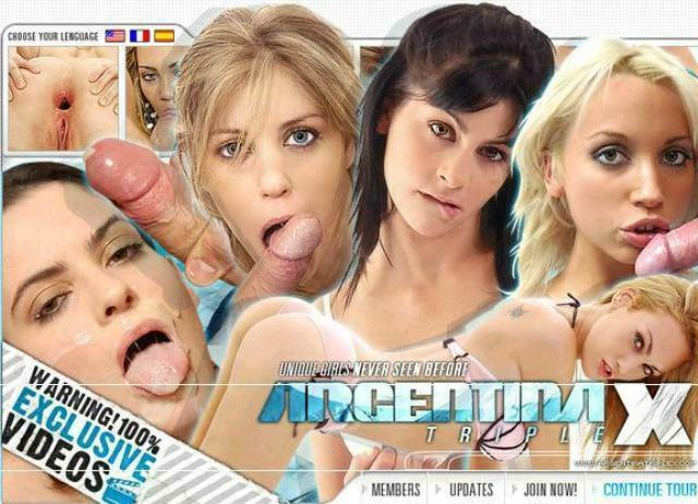 ArgentinaTripleX.com – SITERIP