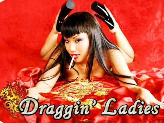 DragginLadies.com – SITERIP