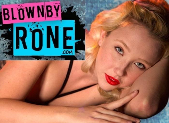 BlownByRone.com – SITERIP