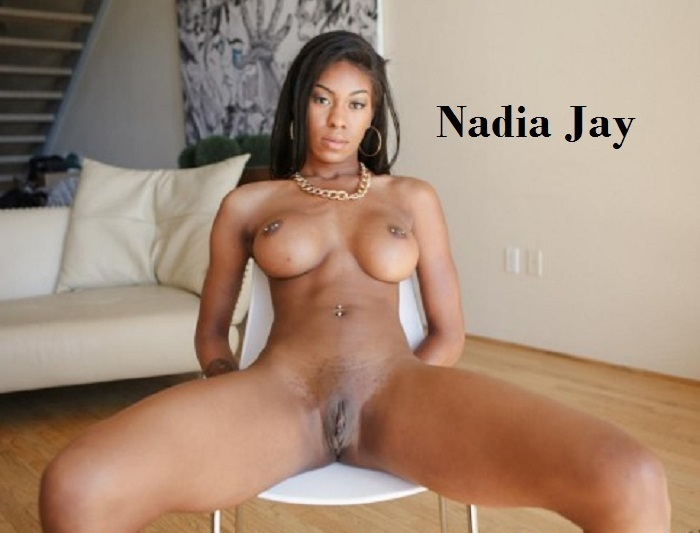 Nadia Jay – VIDEOPACK