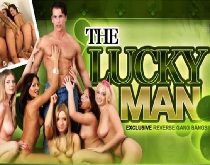TheLuckyMan.com – SITERIP