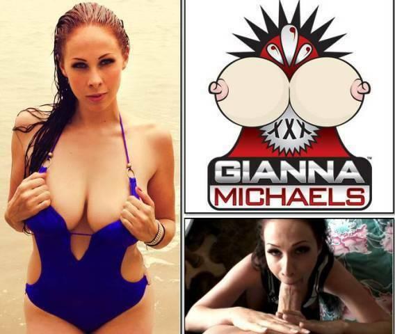 GiannaXXX.com – SITERIP