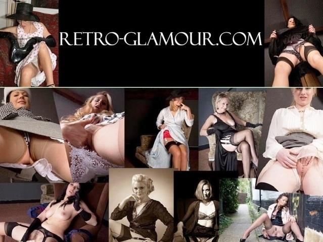 Retro-Glamour.com – SITERIP