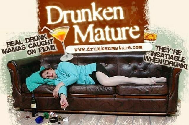 DrunkenMature.com – SITERIP
