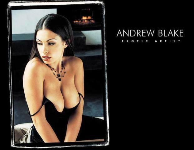 AndrewBlake.com – DVDPACK