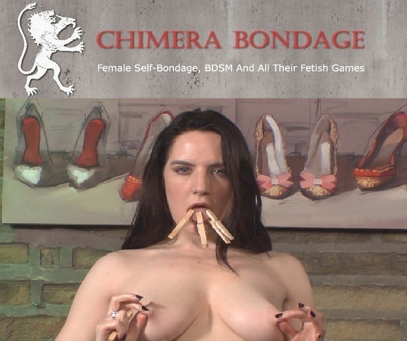 ChimeraBondage.com – SITERIP