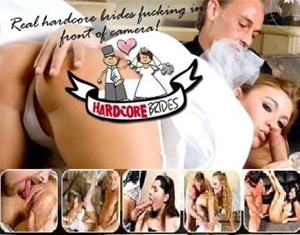 HardcoreBrides.com/ Bride Fucking Collection – SITERIP