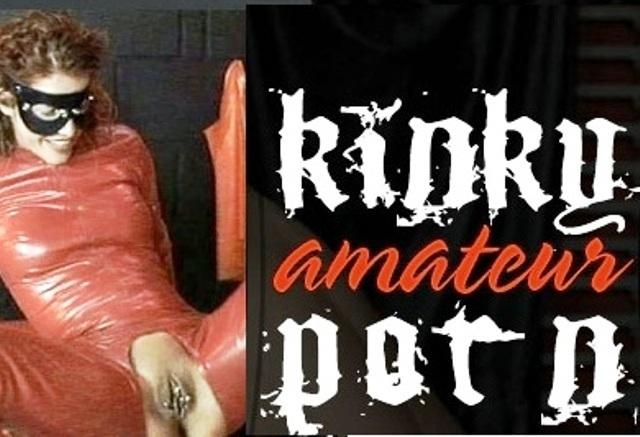 KinkyAmateurPorn.com – SITERIP
