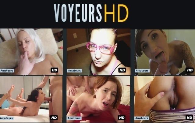 VoyeursHD.com – SITERIP