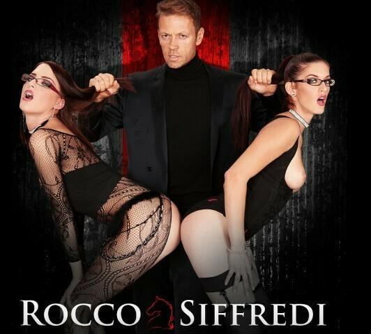 RoccoSiffredi.com – SITERIP