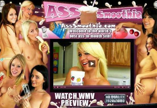 AssSmoothie.com – SITERIP