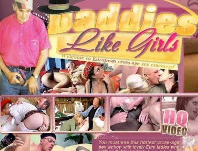DaddyLikesGirls.com – SITERIP