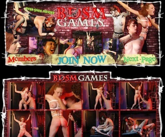 BDSMgames.com – SITERIP