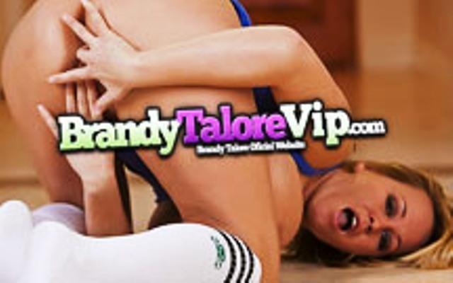 BrandyTaloreVIP.com – SITERIP