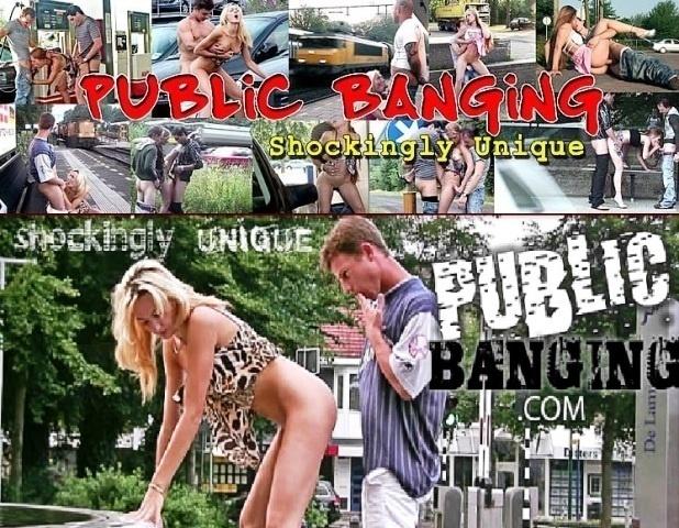 PublicBanging.com – SITERIP