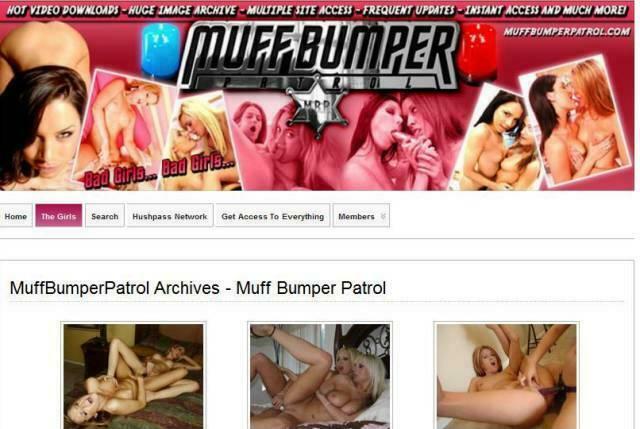 MuffBumperPatrol.com – SITERIP
