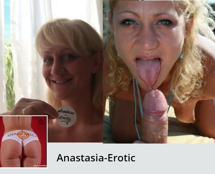Anastasia-Erotic
