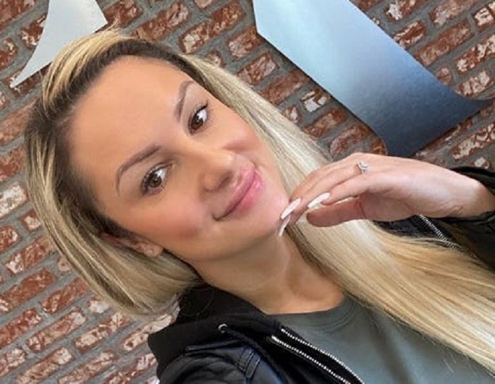 Swedish Bella aka Monica Huldt   OnlyFans – SITERIP