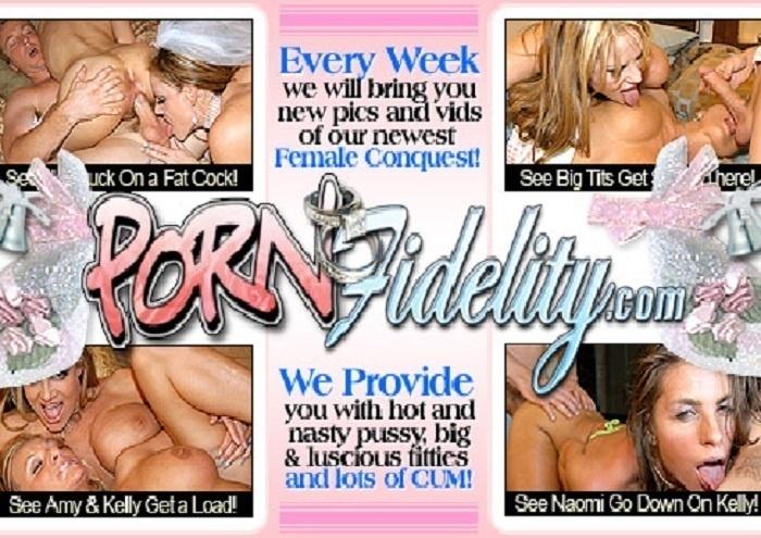 PornFidelity.com – SITERIP