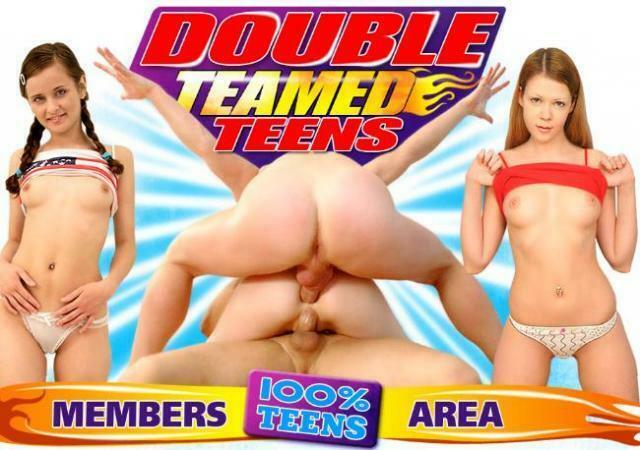DoubleTeamedTeens.com – SITERIP
