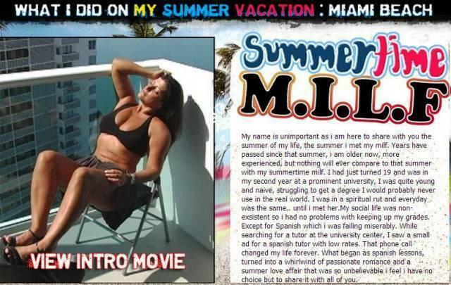 SummerTimeMilf.com – SITERIP
