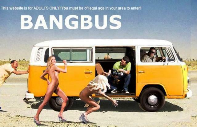BangBus.com – SITERIP