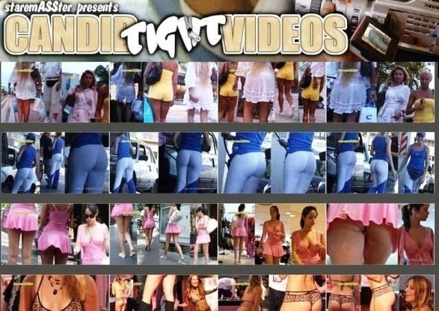 CandidTightVideos.com – SITERIP