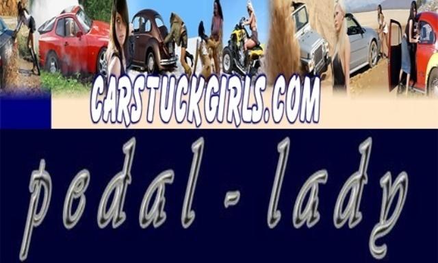 CarStuckGirls.com – SITERIP