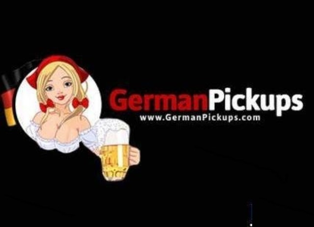 GermanPickUps.com – SITERIP