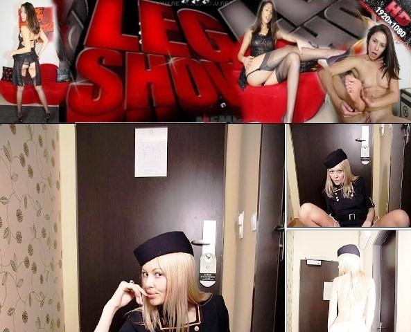 Stewardesses-Legshow.com – SITERIP