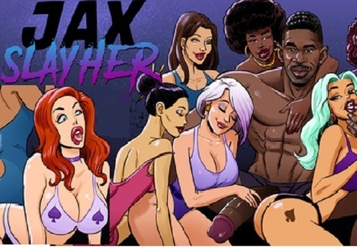JaxSlayher | OnlyFans – SITERIP