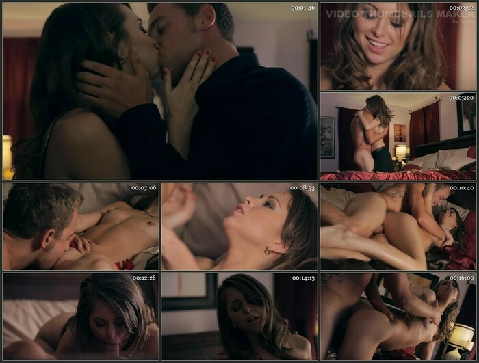 Riley Reid, Penny Pax – The Submission of Emma Marx, Part 1 (Full HD)