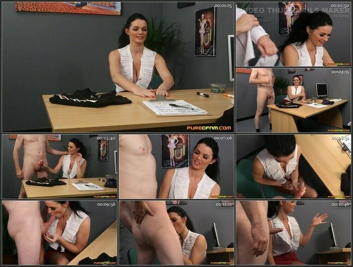 Tasha Holz (Full HD)