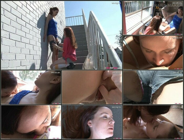 Annabelle Lee, Lily Rei – 2015-6-16 (Full HD)