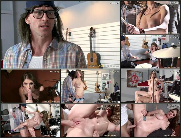 Dillion Carter ,Customer,Big Tits,Big Tits Worship, 1080p (Full HD)