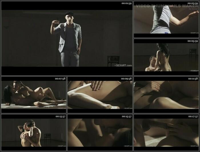 2014-04-25 Lexie Dona, Faube Cox – In Motion (Full HD)