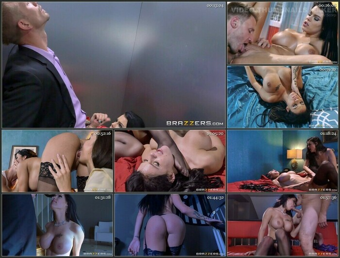 Allie Haze & Peta Jensen ,Big Tits,First Anal,Girlfriend,Cheating, 1080p (Full HD)